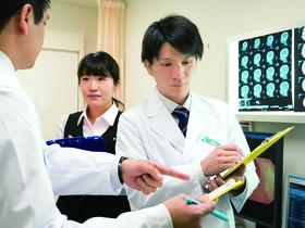 麻生医療福祉専門学校 福岡校{診療情報管理士科のイメージ