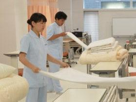 神奈川工科大学{健康医療科学部 看護学科のイメージ
