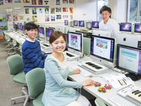 福岡工業大学短期大学部情報メディア学科のイメージ