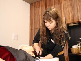 東洋理容美容専門学校{美容科(通信課程)のイメージ