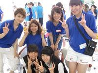 1日オープンキャンパスと恋s COLLECTIONの画像