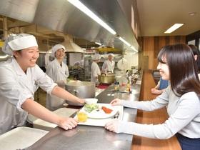 新渡戸文化短期大学生活学科 食物栄養専攻のイメージ