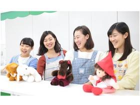 新渡戸文化短期大学生活学科 児童生活専攻のイメージ