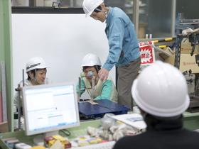 大阪産業大学工学部 都市創造工学科のイメージ