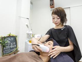 名古屋ビューティーアート専門学校美容科 ヘアメイク・ネイル&エステコースのイメージ