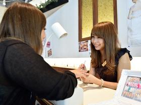 名古屋ビューティーアート専門学校美容科 ネイル&アイラッシュコースのイメージ