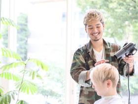 大阪ビューティーアート専門学校美容科 ヘアスタイリストコースのイメージ