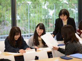 千葉経済大学短期大学部{ビジネスライフ学科のイメージ
