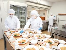 名古屋栄養専門学校食物栄養科のイメージ