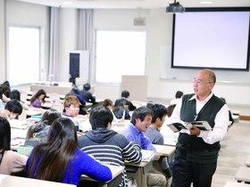 中部学院大学人間福祉学部 人間福祉学科 社会福祉コースのイメージ