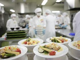 東京聖栄大学{健康栄養学部 管理栄養学科のイメージ