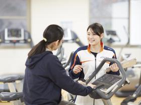 園田学園女子大学人間健康学部 総合健康学科 健康スポーツコースのイメージ