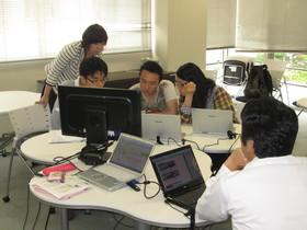 名古屋産業大学{現代ビジネス学部 現代ビジネス学科 情報ビジネスコースのイメージ