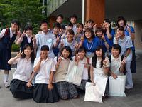 オープンキャンパス2019 看護学部 【桂川キャンパス】の画像