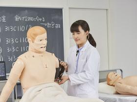 帝京平成大学{薬学部 薬学科のイメージ