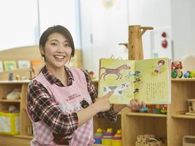 帝京平成大学現代ライフ学部 児童学科 保育・幼稚園コースのイメージ