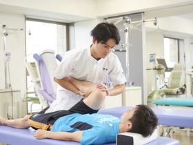 帝京平成大学{健康メディカル学部 理学療法学科のイメージ