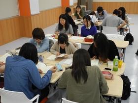 拓殖大学外国語学部 スペイン語学科のイメージ