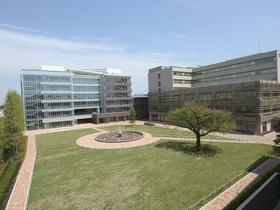 日本大学商学部のイメージ