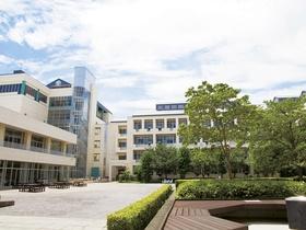 日本大学薬学部のイメージ