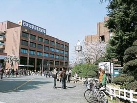 日本大学短期大学部ビジネス教養学科のイメージ