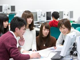 常磐大学{人間科学部 現代社会学科のイメージ