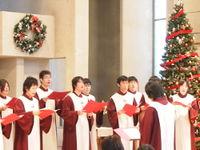 12/14(土) オープンキャンパス ♪クリスマスコンサート♪ の画像