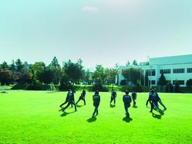 北翔大学生涯スポーツ学部のイメージ