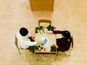 北翔大学教育文化学部 心理カウンセリング学科のイメージ