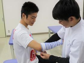 長野救命医療専門学校柔道整復師のイメージ