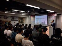 東京デザインテクノロジーセンター専門学校フォトギャラリー8