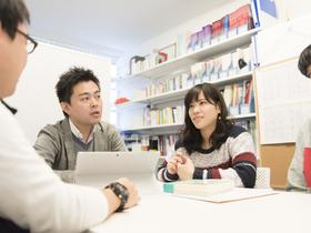 東京未来大学モチベーション行動科学部のイメージ
