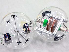 ものつくり大学技能工芸学部 総合機械学科 ロボットシステムコースのイメージ