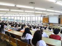 オープンキャンパス(多摩キャンパス)の画像