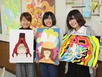 専門学校 札幌デザイナー学院からのニュース画像[3122]