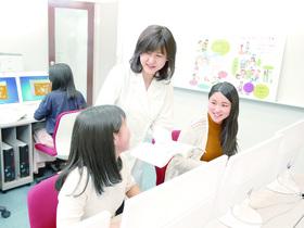 埼玉女子短期大学商学科 医療事務コンピュータコースのイメージ