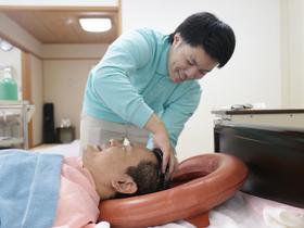 東京国際福祉専門学校介護福祉科のイメージ