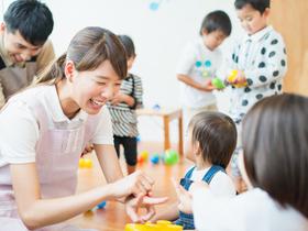 東京国際福祉専門学校子育て支援学科のイメージ