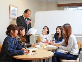 福島学院大学福祉学部 福祉心理学科のイメージ