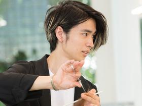 札幌ビューティーアート専門学校{美容科のイメージ