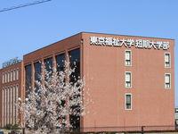 東京福祉大学短期大学部