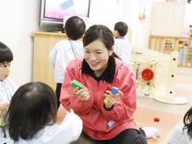 愛知文教女子短期大学幼児教育学科第1部のイメージ