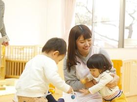 愛知文教女子短期大学{幼児教育学科第3部(午前授業)のイメージ