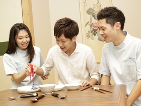 横浜YMCA学院専門学校作業療法科のイメージ