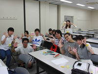 東京福祉大学短期大学部フォトギャラリー2