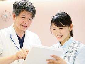 千葉医療秘書専門学校医療秘書科 医師事務コースのイメージ