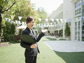 札幌ブライダル&ホテル観光専門学校ウェディングプランナー科 ハウスウェディングコースのイメージ