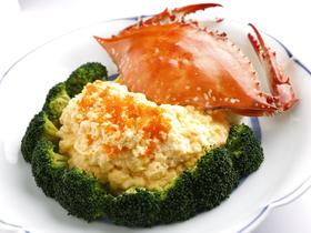 東京調理製菓専門学校高度調理技術科 中国料理コースのイメージ