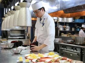 東京調理製菓専門学校国際調理ビジネス科(留学生対象)(2018年4月新設)のイメージ