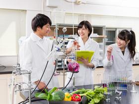 東京栄養食糧専門学校{管理栄養士科のイメージ